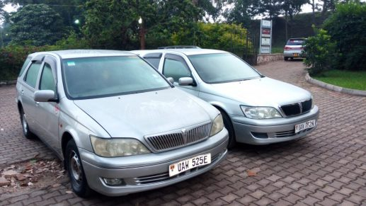 Saloon Cars