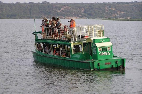 Boat Launch Safari