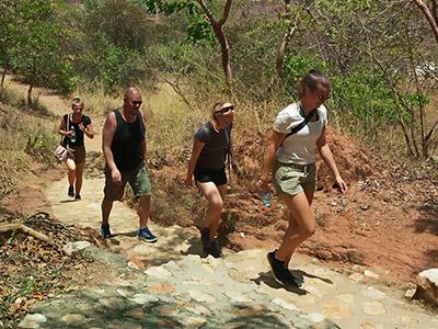 15 Days Uganda safari, Uganda bird watching tours and birding safaris