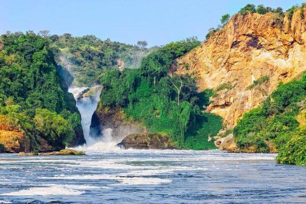Murchison Falls national park, Uganda safaris