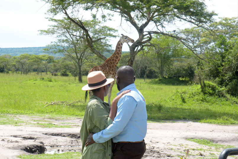 honeymoon safaris in Uganda